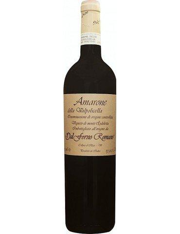 Amarone della Valpolicella DOCGV Vigneto Monte Lodoletta Dal Forno Romano