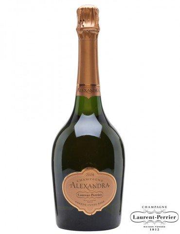 Champagne Cuvée Alexandra...