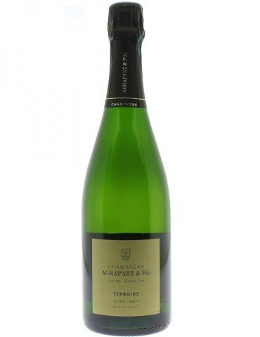 Champagne Agrapart & Fils Mineral Extra Brut Grand Cru 200