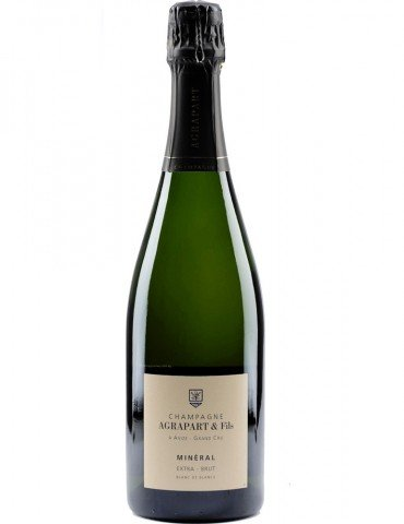 Champagne Agrapart & Fils...