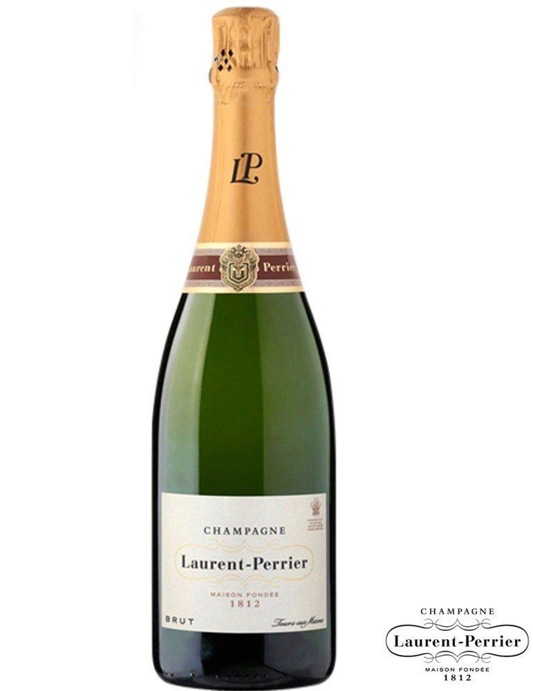 www.viniwine.ch Laurent perrier brut champagne