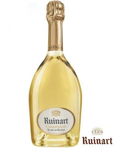 Champagne Ruinart Blanc de...