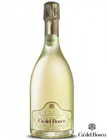 Cuvée Prestige Franciacorta DOCG Brut Ca del Bosco