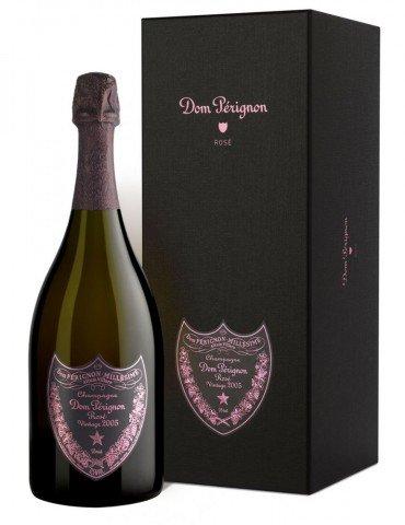 Champagne Dom Pérignon Rosé 2009