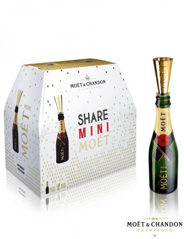 Moët & Chandon Share Mini...