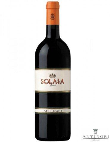 Solaia IGT Toscana 2011