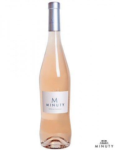 M de Minuty Rosé Côtes de...