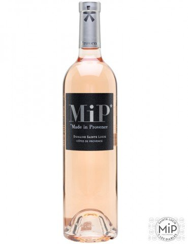 MIP Made in Provence Classic Rosé 2018 Domaine Sainte Lucie