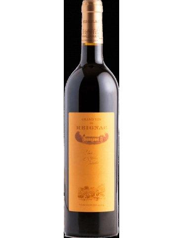 Grand Vin de Reignac 2011...