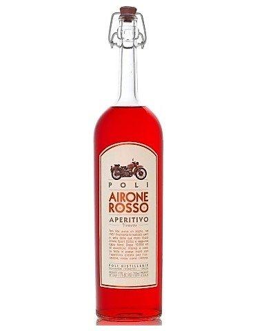 Liqueur Airone Rosso Jacopo Poli