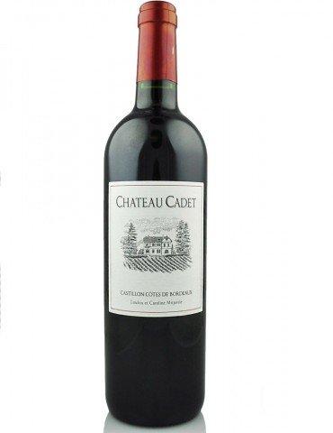 Château Cadet, Côtes de...