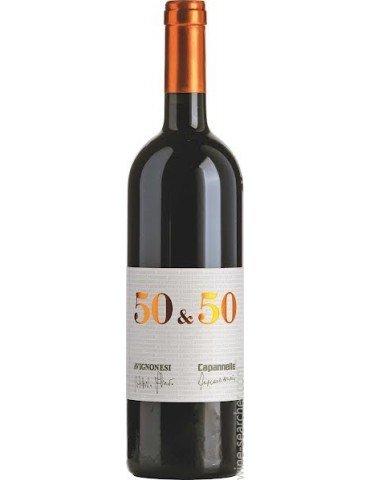50 & 50 Avignonesi -...