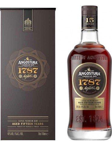 Angostura 1787 15 Year Old...