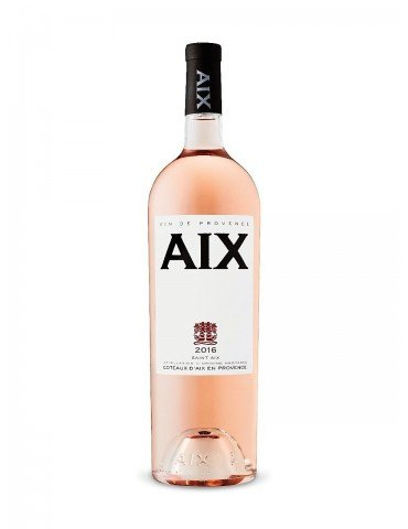 Aix Rosé 2017 Domaine Saint Aix Coteaux d'Aix-en-Provence