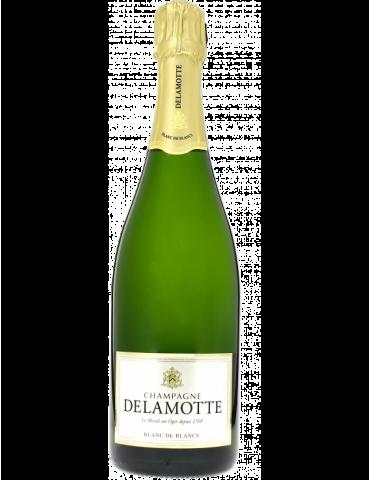 Champagne Delamotte Blanc...