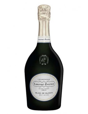 Champagne Laurent Perrier Blanc de Blancs Brut Nature