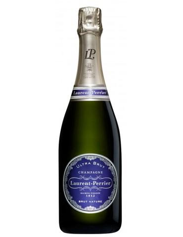 Champagne Laurent Perrier Ultra Brut