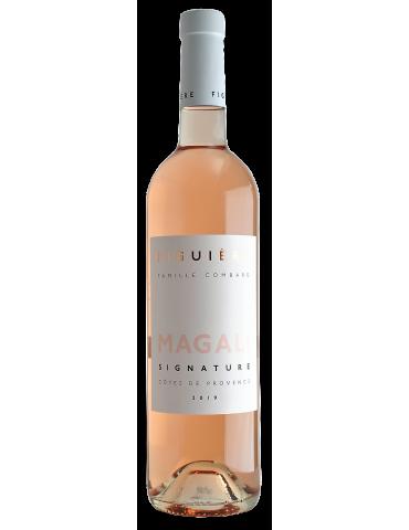 Domaine Figuière Cuvée Magali Rosé AOP Côtes de Provence 2020