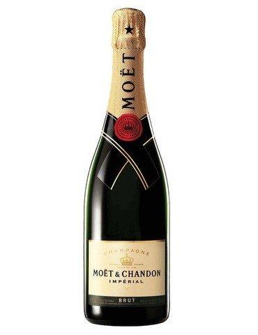 Champagne Moët et Chandon Brut Impérial