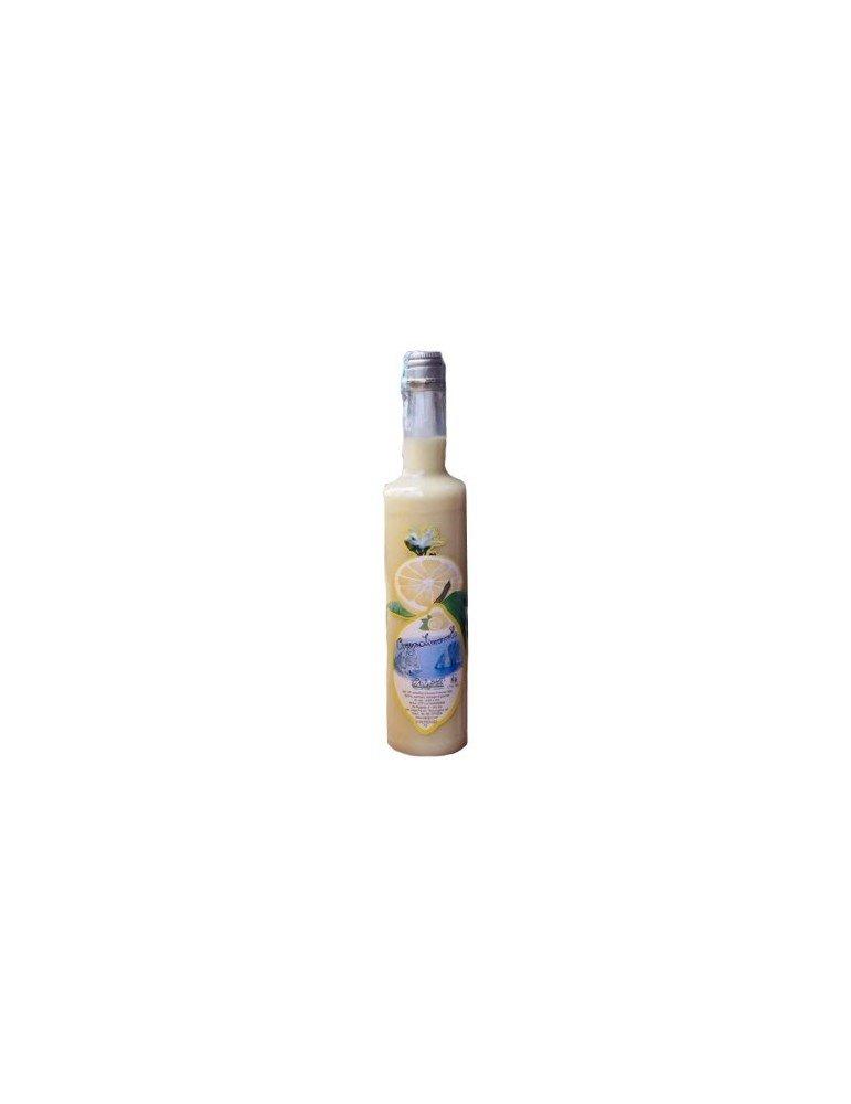 """Limoncello """"Capri Più"""" bottiglia classica 50 cl"""