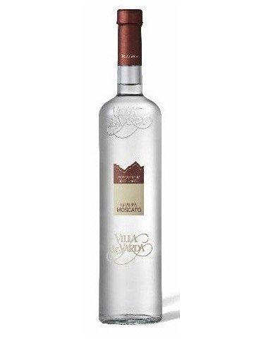 Grappa Chardonnay Villa de Varda