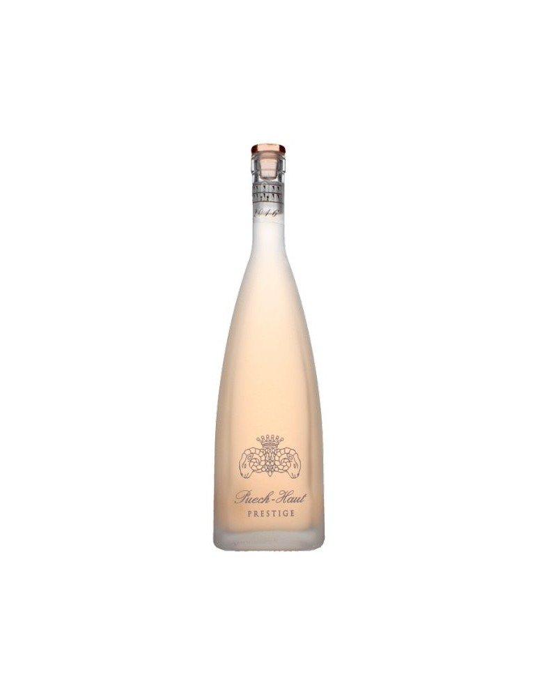 Château Puech-Haut Cuvee Prestige rosé 2018
