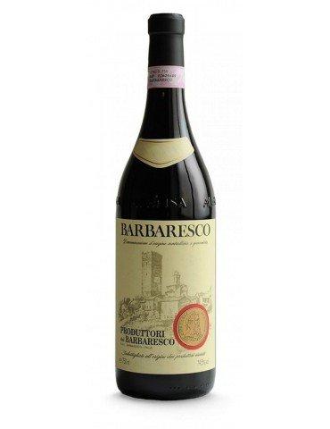 Barbaresco DOCG Produttori del Barbaresco
