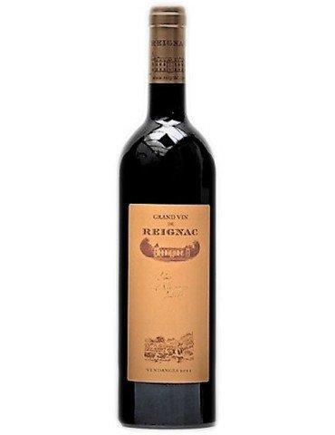 Grand Vin de Reignac AOC Bordeaux Supérieur 2010