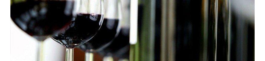 Vins rouges du canton de Castilla y Leon - Achetez vos vins en ligne