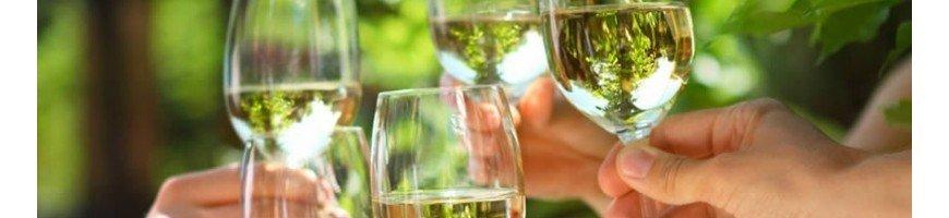 Vins blancs  d'Italie - Achetez vos vins blancs en ligne