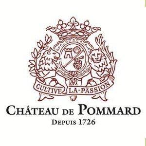 Château de Pommard - FR