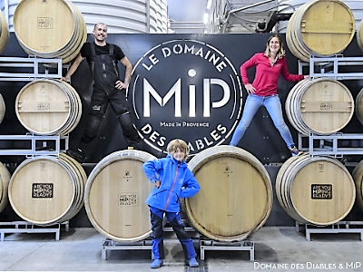 MIP Made in Provence