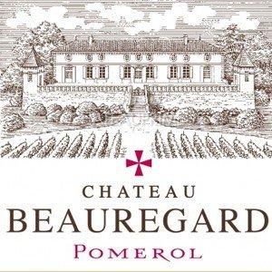 Château Beauregard - FR