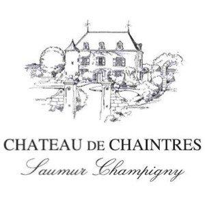 Château de Chaintres - FR